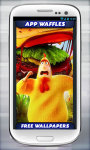 Cloudy Chance of Meatballs 2 Wallpapers screenshot 5/6
