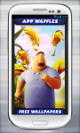 Cloudy Chance of Meatballs 2 Wallpapers screenshot 6/6