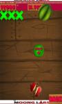 Ninja Fruit Slice – Free screenshot 4/5
