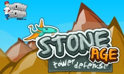 Stone Age Defense screenshot 1/2