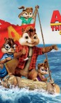 Alvin the Chipmunk Android Wallpapers screenshot 3/6