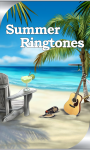 Summer Ringtones Top screenshot 1/6