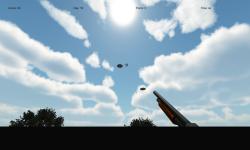 Skeet Shooting 3D screenshot 2/5