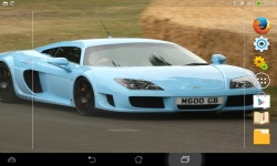 British Supercars Live Wallpaper screenshot 5/6