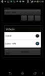 Mileage Calculator screenshot 2/4