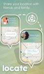 Locate - Find my Friends screenshot 2/6