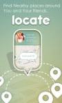 Locate - Find my Friends screenshot 3/6