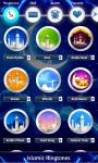 Islamic Ringtones New screenshot 2/6