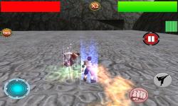 Kungfu Warriors 3D Free screenshot 4/5