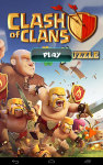 Clash of Clans Puzzle screenshot 1/6