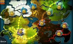 Fortress of War screenshot 1/3
