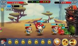 Fortress of War screenshot 3/3