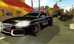 Police Chase 3D screenshot 2/5