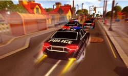 Police Chase 3D screenshot 3/5
