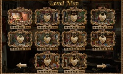 Free Hidden Object Game - The Genie in the Lamp screenshot 2/4