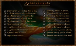 Free Hidden Object Game - The Genie in the Lamp screenshot 4/4