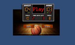 Basketball Reds screenshot 1/6