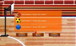 Basketball Reds screenshot 5/6