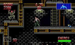 Alien 3 original screenshot 3/4