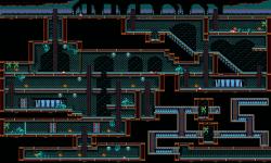 Alien 3 original screenshot 4/4