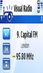 NOKIA VISUAL RADIO APP screenshot 1/6