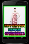 Best Wedding Dresses in the World screenshot 1/3