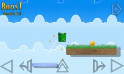 Platform Bear screenshot 1/4