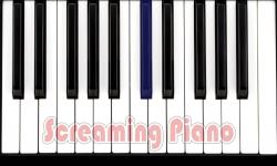 Screaming Piano HD screenshot 3/3