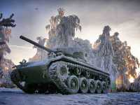 Free Military Tank HD Wallpaper for Android screenshot 3/6