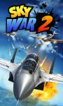SKY WAR 2 Free screenshot 1/1