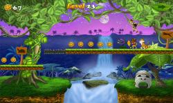 Run Boy: Jungle Adventures screenshot 2/3