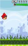 Angry_Bird Fly screenshot 2/6