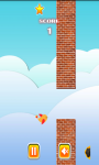 Flappy Bird World screenshot 4/4