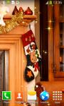 Free Christmas Live Wallpapers screenshot 3/6