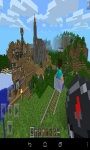 Minecraft_ Pocket Edition_Free screenshot 2/3