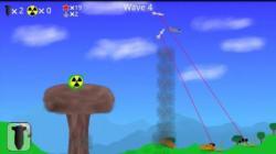 Atomic Bomber Full real screenshot 2/4
