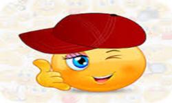 Dirty emoji photo wallpaper screenshot 3/4