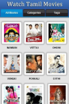 Hotstar live TV movies APK screenshot 1/3