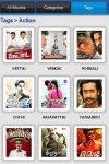 Hotstar live TV movies APK screenshot 2/3