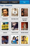 Hotstar live TV movies APK screenshot 3/3