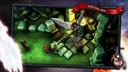 SoulCraft Action RPG active screenshot 1/6