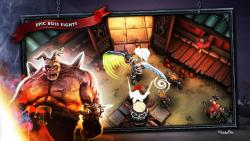 SoulCraft Action RPG active screenshot 3/6
