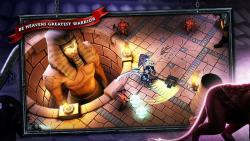 SoulCraft Action RPG active screenshot 4/6