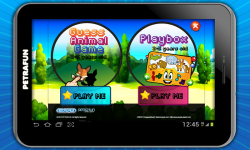 Fun Kids Game screenshot 1/4