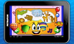 Fun Kids Game screenshot 2/4