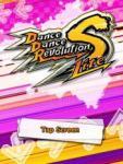 DanceDanceRevolution S Lite (US) screenshot 1/1