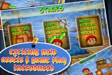PiratePhysics screenshot 3/5