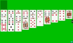 Solitaire 6 By Toftwood Games screenshot 4/6