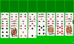 Solitaire 6 By Toftwood Games screenshot 6/6