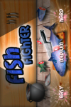 Fish Fighter Android Lite screenshot 1/5